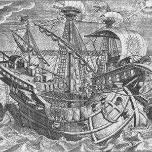 Entdeckungsfahrten und früher Seehandel